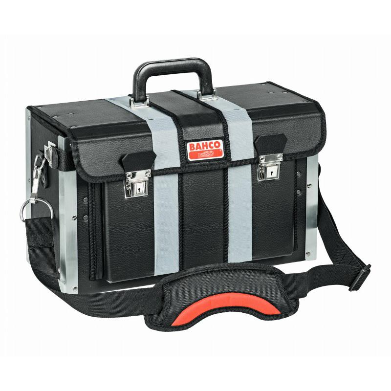Valigia per utensili in cuoio  ingrandisci 5d05970d3ef