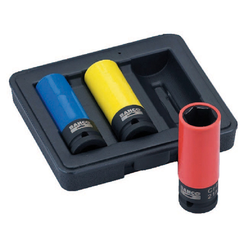 bahco mini schlagschrauber set 1 2 magnesiumgeh use bpm914lht1 profi werkzeuge. Black Bedroom Furniture Sets. Home Design Ideas