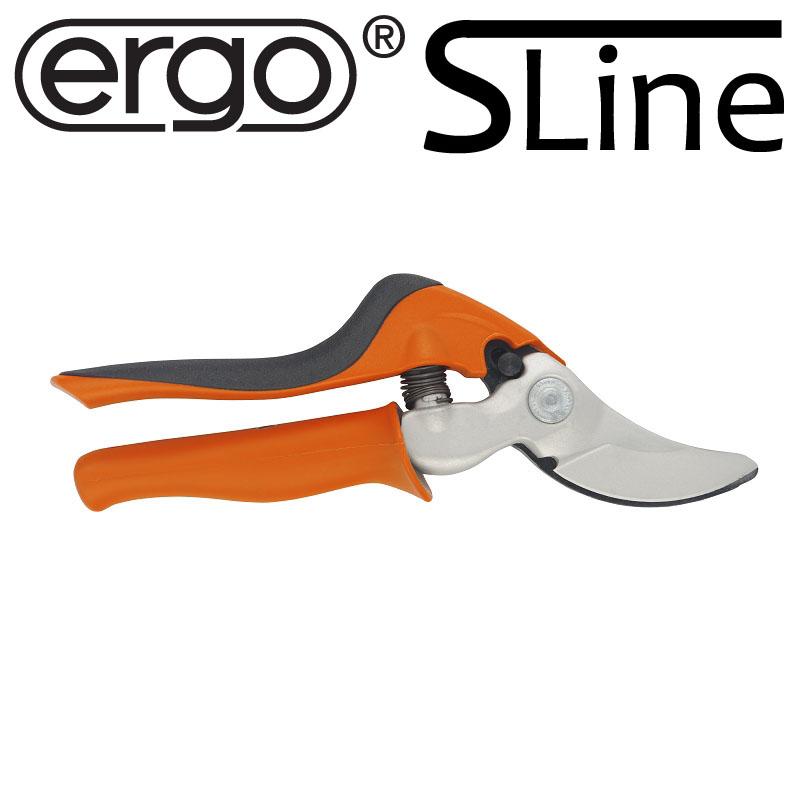 Sécateurs ergonomiques de jardin, SLine : Profi Werkzeuge (Outils ...