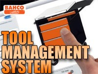 Bahco Tool Management System